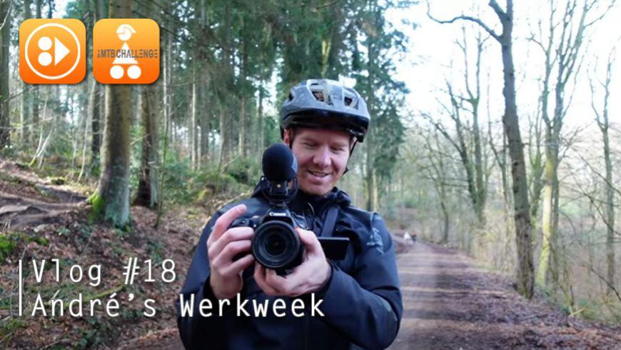 Vlog #18 André's Werkweek