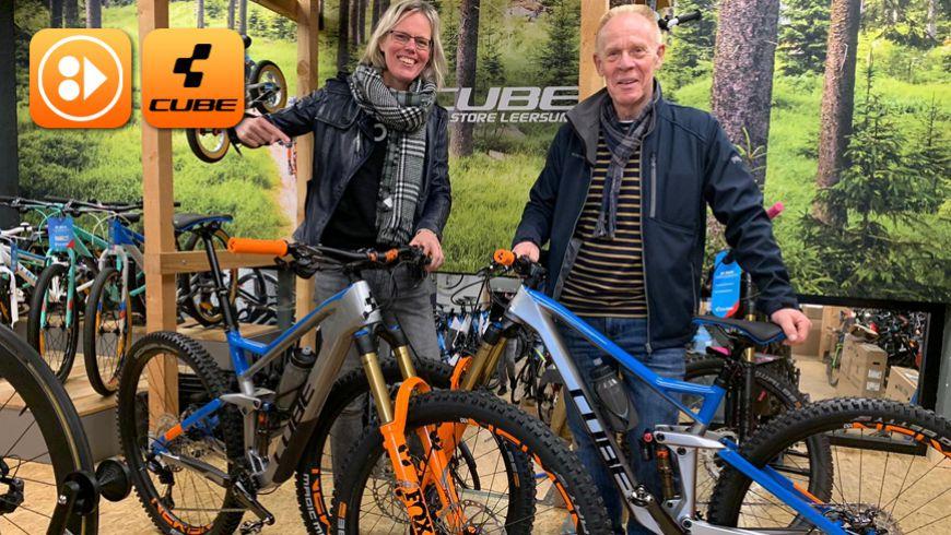 Partnerschap CUBE en MTBroutes.nl