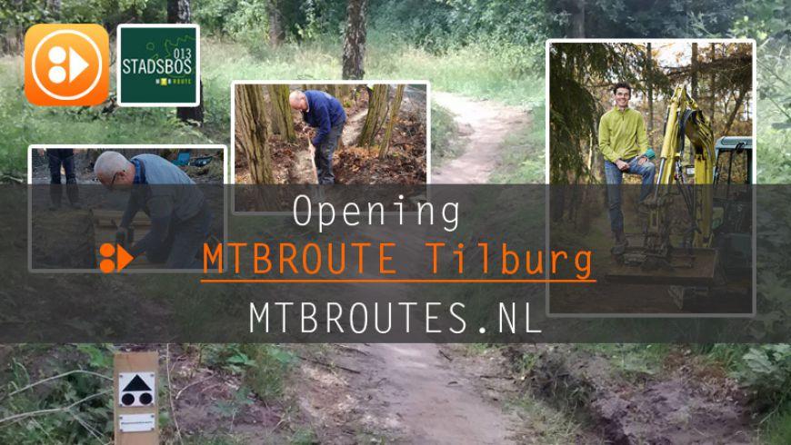 Opening Tilburgse Mountainbikeroute Stadsbos013