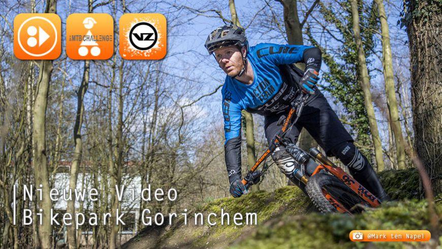 Nieuwe Video Bikepark Gorichem