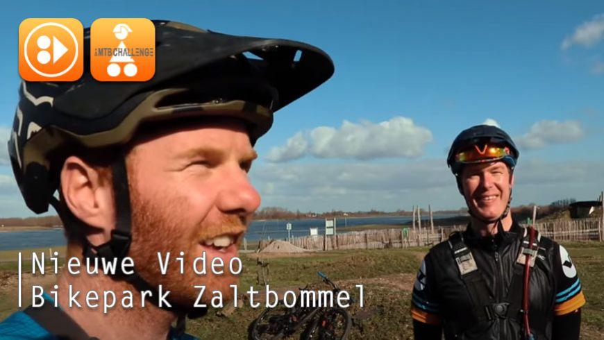 Nieuwe Video Bikepark Zaltbommel