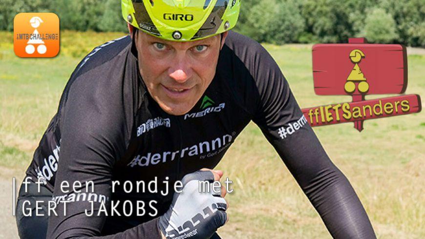 ff Een rondje met Gert Jakobs