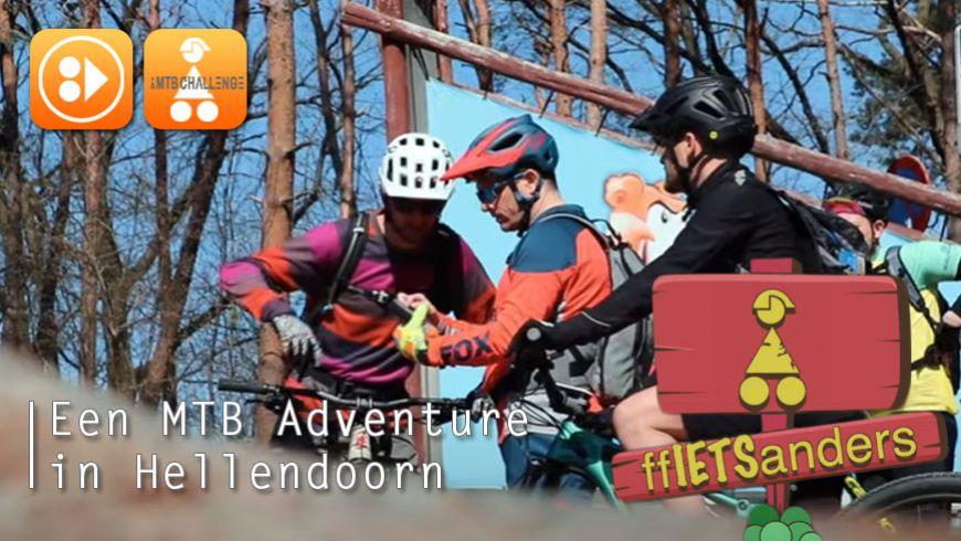 Een MTB Adventure in Hellendoorn