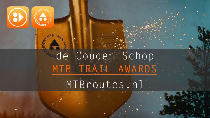 Uitslag MTB Trail Awards 2020/2021