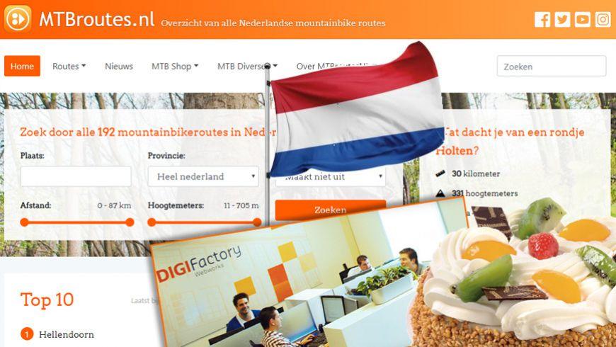 MTBroutes.nl in Nieuw Jasje!