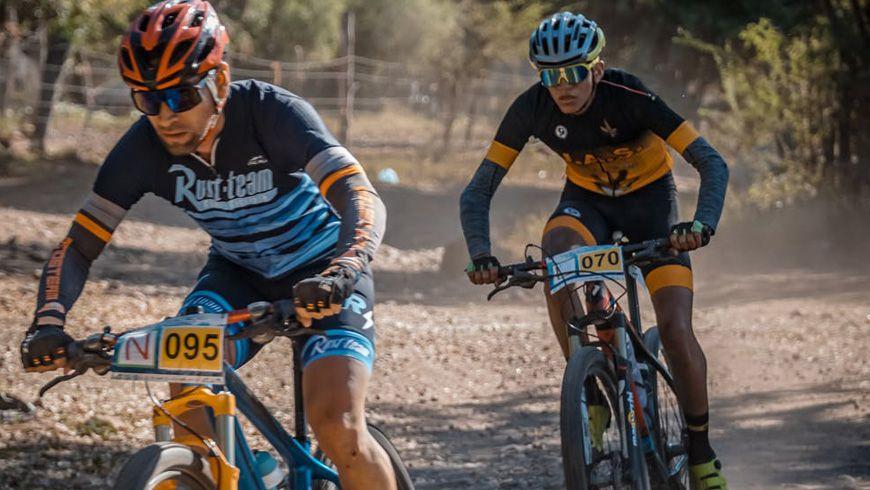 Pleidooi voor officiële mountainbikeroutes