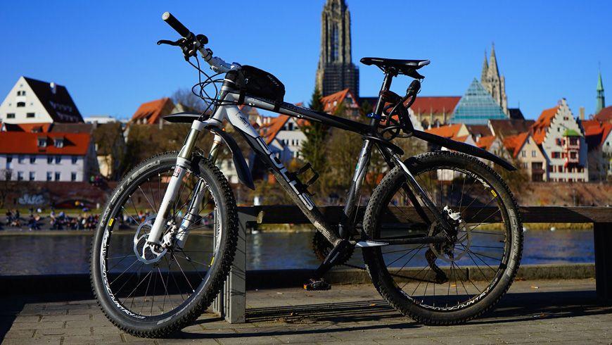 Lekker losgaan op de MTB doe je met de juiste fiets