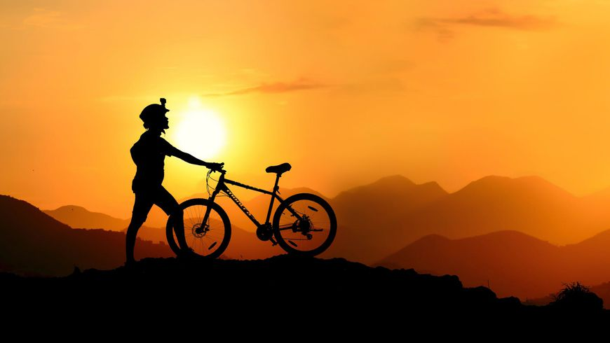 Waar moet je op letten bij het kopen van een mountainbike?