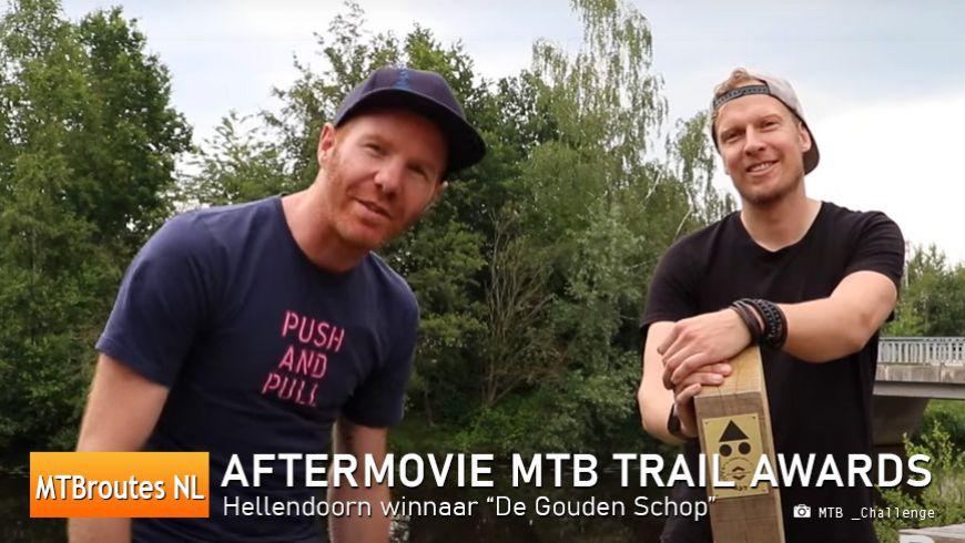 Aftermovie MTB Trail Awards (deel 1)
