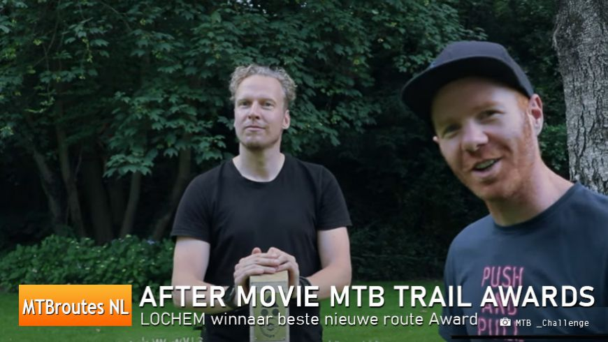 Aftermovie MTB Trail Awards (deel 2)