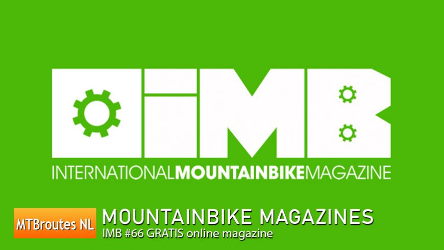 IBM #66 GRATIS online magazine