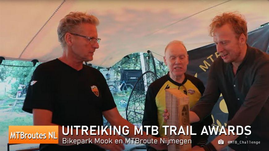 Aftermovie MTB Trail Awards (deel 3)
