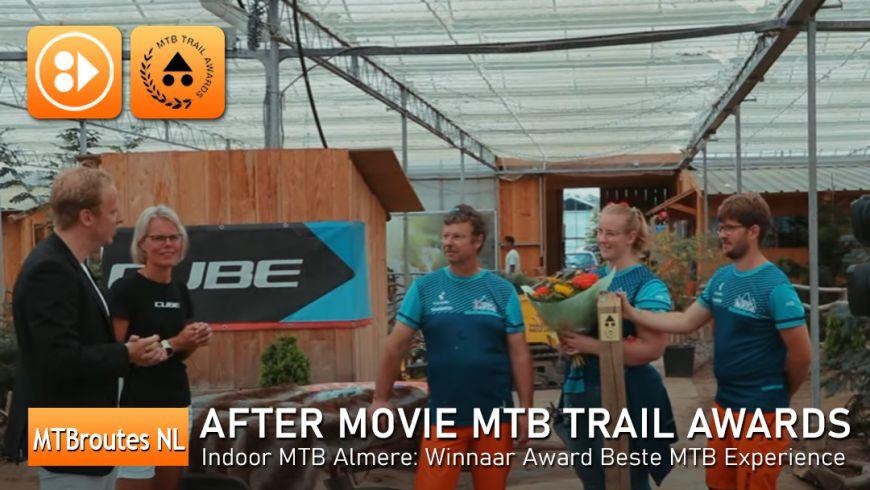 Aftermovie MTB Trail Awards (deel 4)