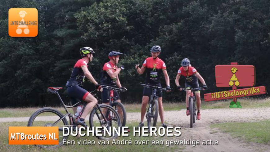 ffIETSbelangrijks - Duchenne Heroes