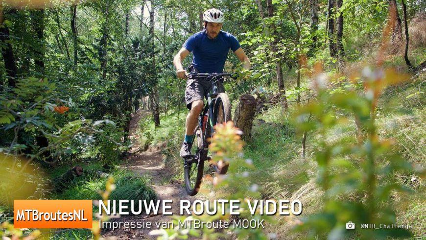 Nieuwe Video MTBroute Mook