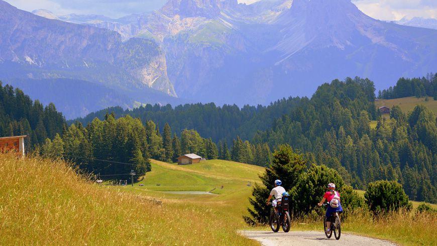 Mountainbiken in Italië: hier moet je op letten