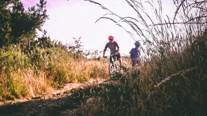 Voordelen van een e-mountainbike