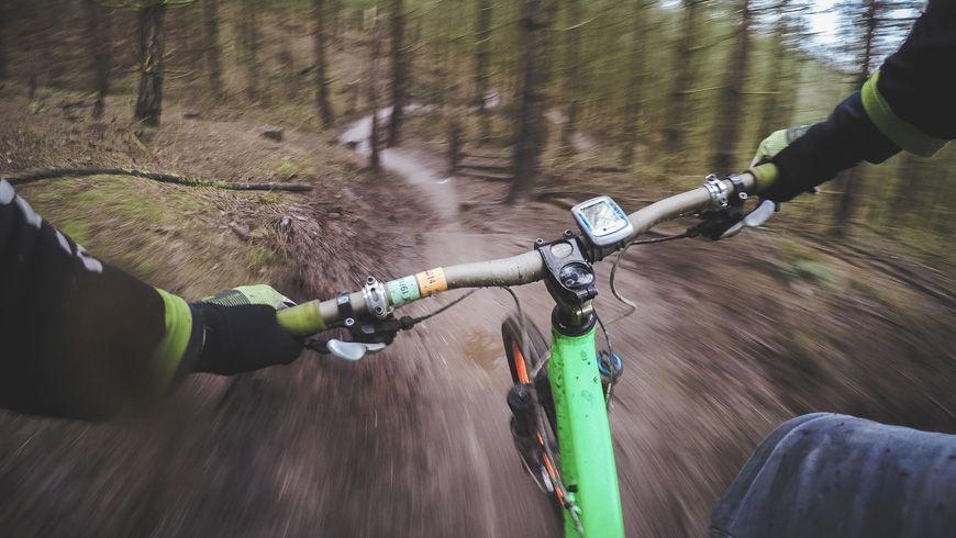 APK voor je mountainbike