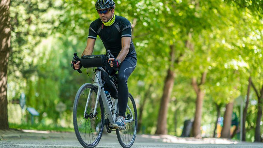 Veilig op de mountainbike