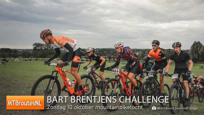 Bart Brentjens Challenge 2021