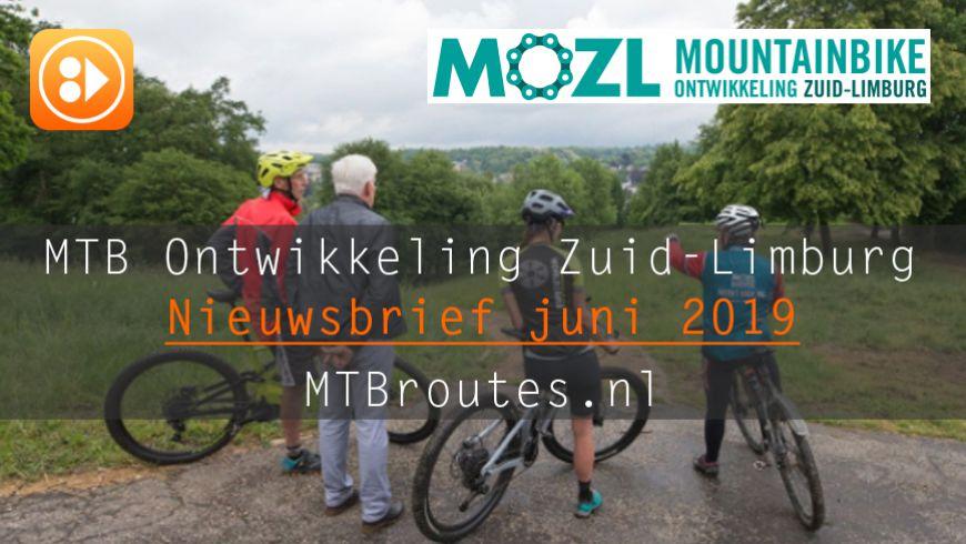 Nieuwsbrief MOZL juni 2019
