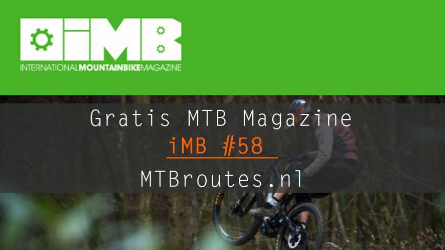 iBM #58 GRATIS online magazine