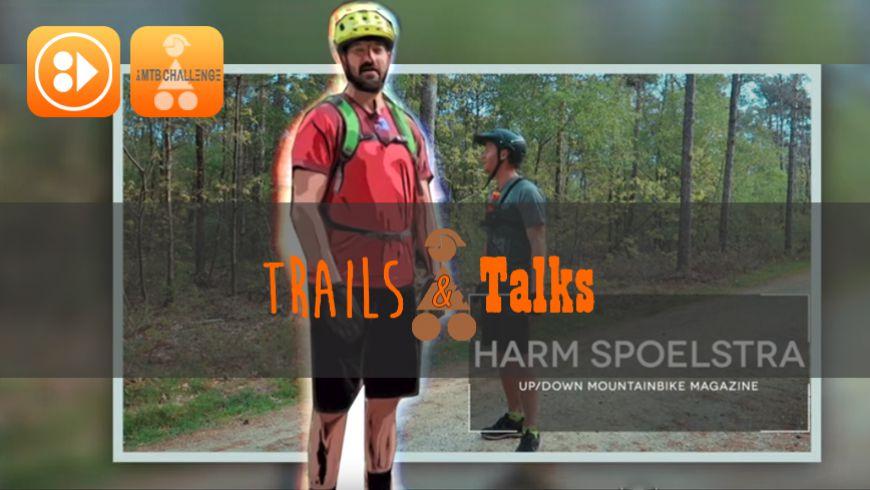 Trails and Talks // Harm // Up/Down Mountainbike Magazine