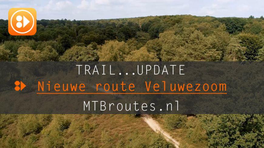 Nieuwe groene route Veluwezoom