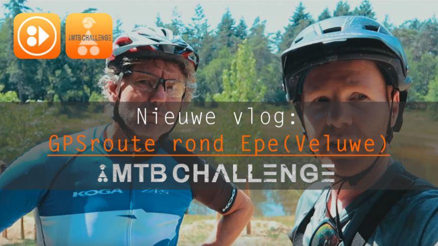 Nieuwe vlog: GPSroute Epe
