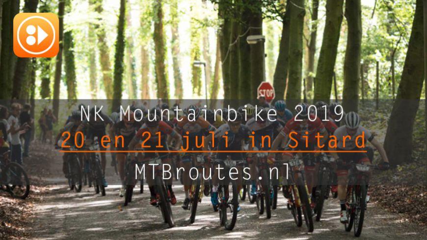 NK Mountainbike 2019