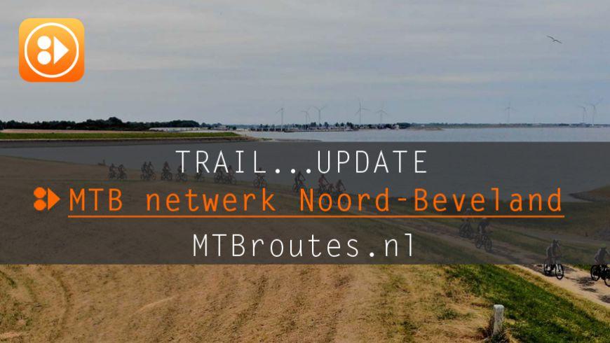 3 nieuwe routes op Noord-Beveland