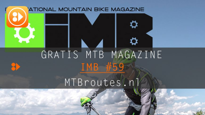 IBM #59 GRATIS online magazine