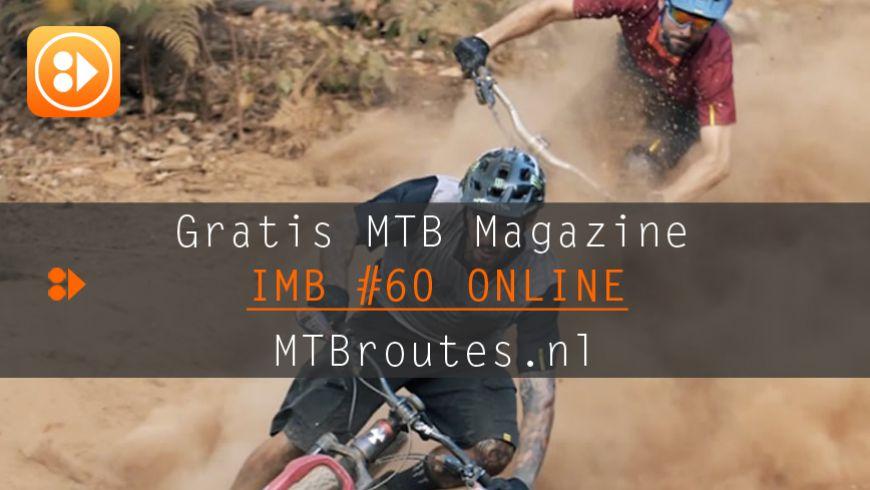 IBM #60 GRATIS online magazine