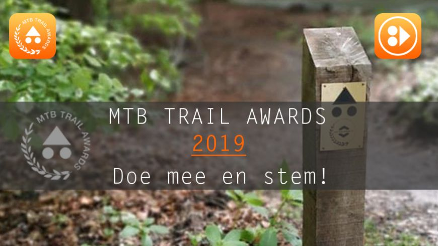 MTB Trail Awards 2019