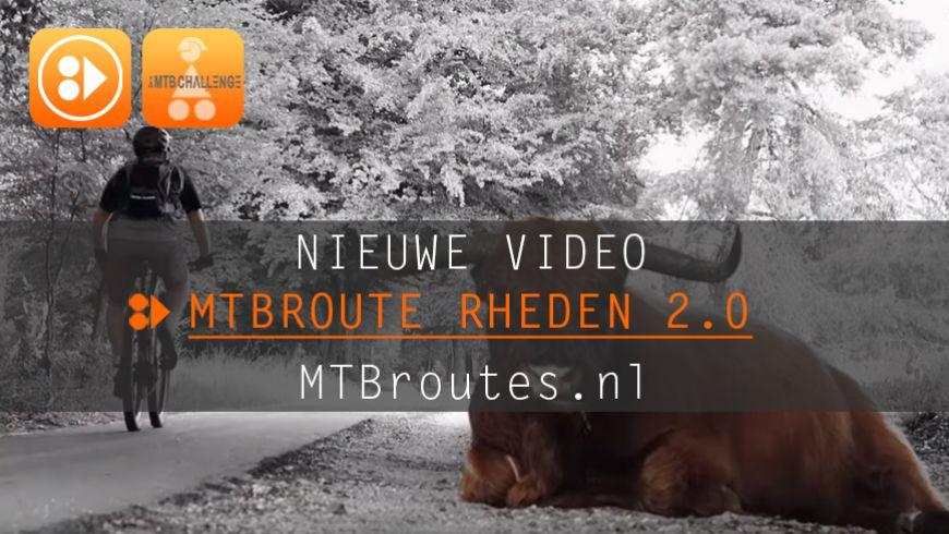 Nieuwe Routevideo Rheden 2.0