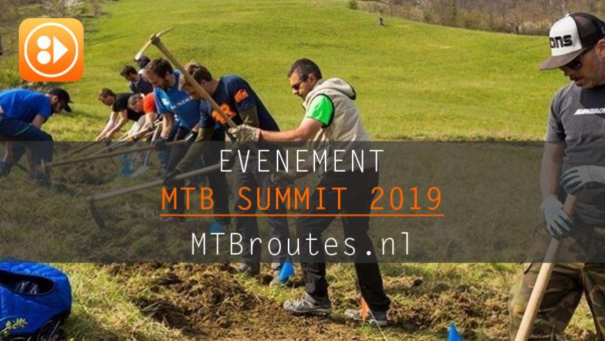 MTB Summit 2019