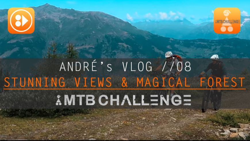 Stunning views and Magical forests // Vlog 08