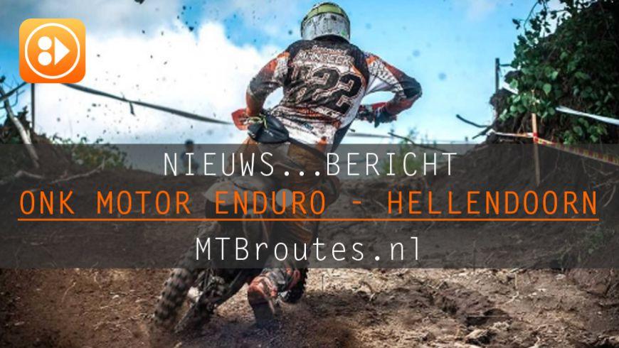 ONK Motor Endurance Hellendoorn