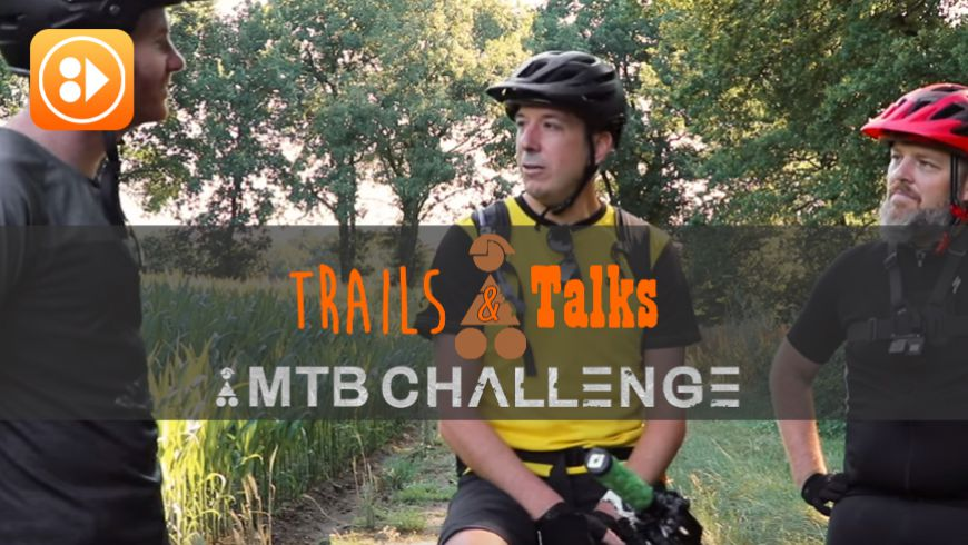 Trails & Talks met MTBtravel