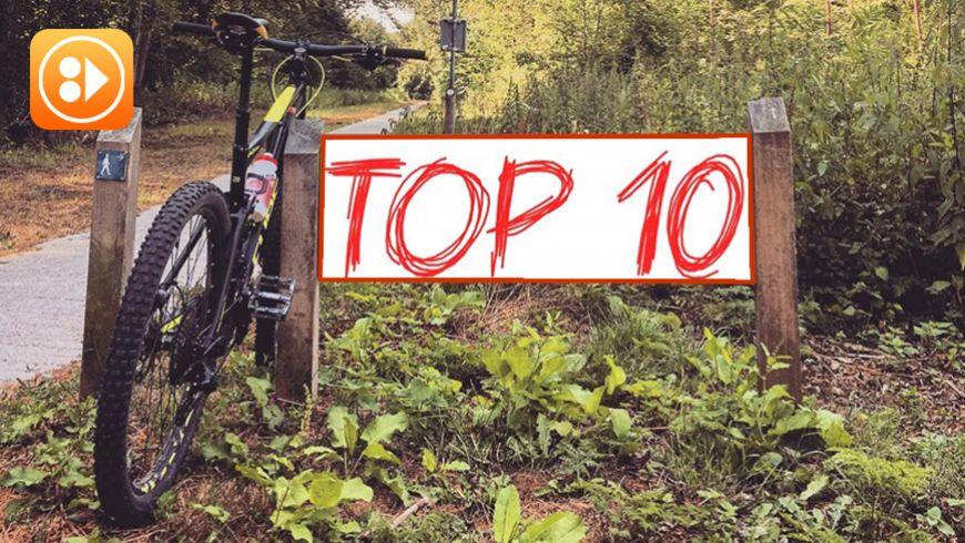 MTBroute TOP10 bijgewerkt 12-10-2019