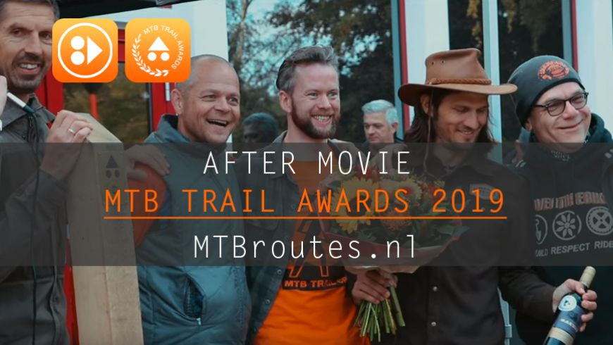 Aftermovie MTB Trail Awards 2019