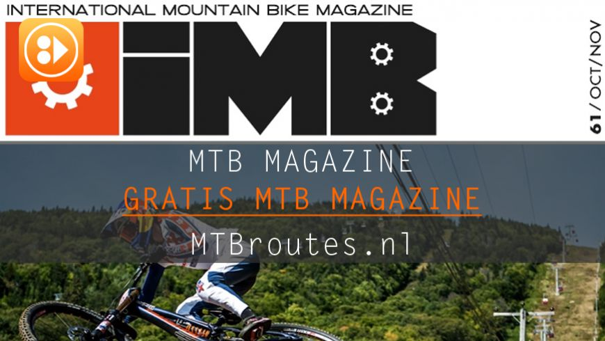 IBM #61 GRATIS online magazine