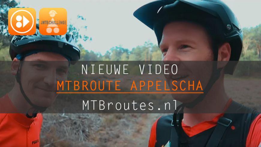 Nieuwe routevideo Appelscha