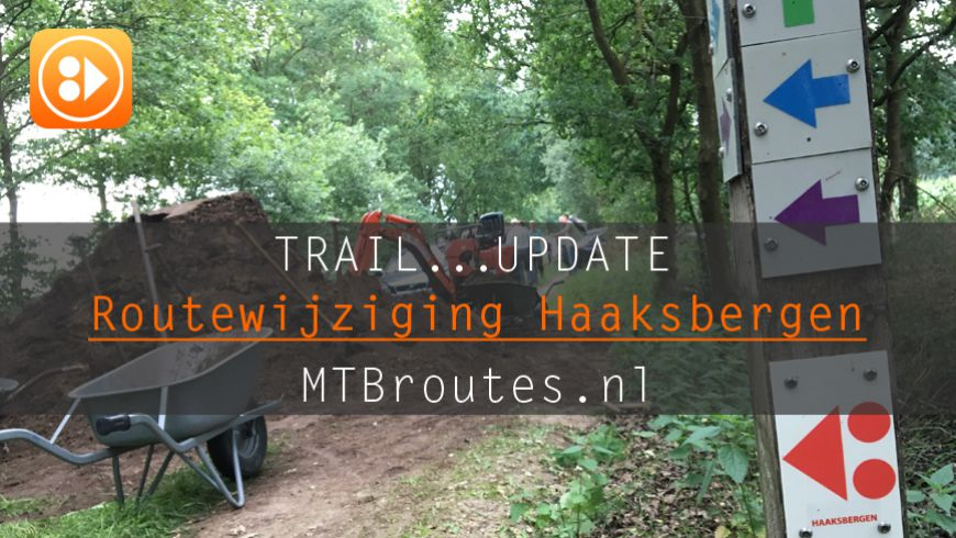 Routewijziging Haaksbergen (Lankheet)