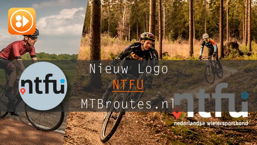 Nieuw logo NTFU