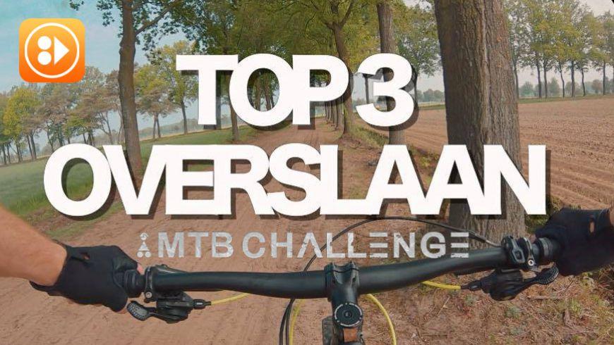 André's TOP3 (Overslaan)MTBroutes uit 2019