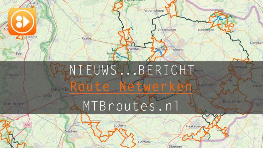 MTBroute Netwerken