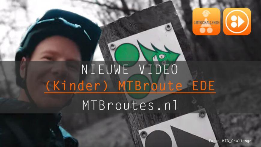 Nieuwe route video Kinderroute Ede