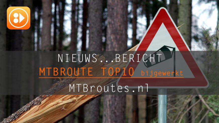 MTBroute TOP10 bijgewerkt 08-02-2020