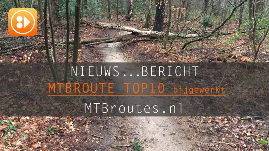 MTBroute TOP10 bijgewerkt 15-02-2020